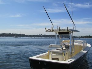 Used Dorado 30 LX Center Console Fishing Boat For Sale