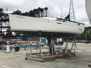 Used Beneteau First 36.7 Cruiser Sailboat For Sale