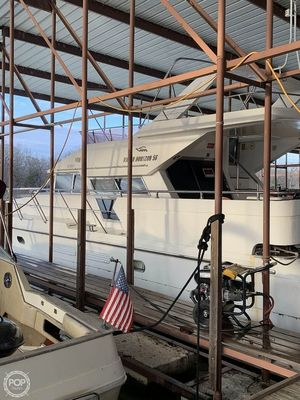 Used Horizon Yachts 56 Aft Cabin Boat For Sale