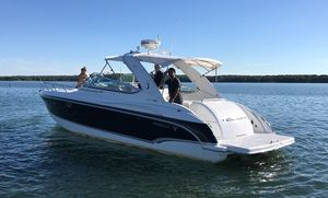 Used Formula 37 Super Sport Motor Yacht For Sale