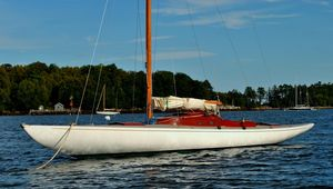Used Reimers 22 Square Meter Antique and Classic Boat For Sale