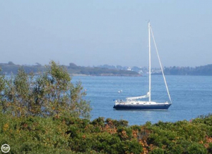 Used Clearwater 36 Sloop Sailboat For Sale