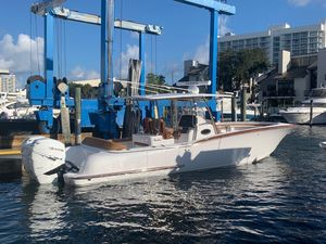 New Mag Bay 33 Center Console Center Console Fishing Boat For Sale