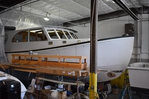 New Wesmac 42 Down East Commercial Boat For Sale