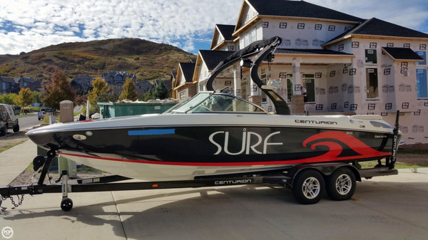 Used Centurion Enzo SV 240 Plus Ski and Wakeboard Boat For Sale