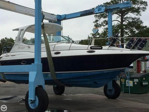 Used Cruisers Yachts 3075 Express Cruiser Boat For Sale