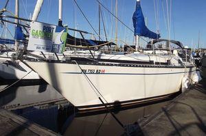 Used Columbia Payne 9.6 Sloop Sailboat For Sale