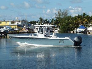 New Sea Hunt 275 Ultra Center Console Fishing Boat For Sale