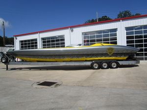 New Adrenaline ZRX 47 High Performance Boat For Sale