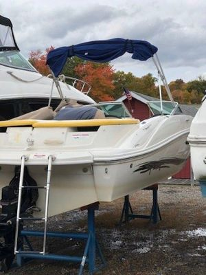 Used Sea Ray 185 Sport185 Sport Sports Fishing Boat For Sale