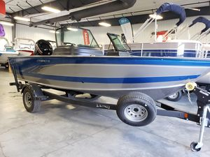 New Lund 1775 Impact XS1775 Impact XS Aluminum Fishing Boat For Sale