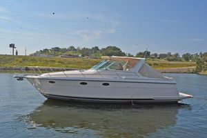 Used Tiara 3500 Express Cruiser Boat For Sale