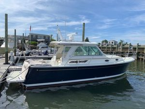Used Back Cove 30 Cruiser Boat For Sale