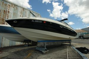 Used Azure AZ 258 Bowrider Boat For Sale