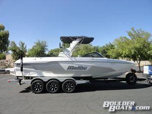 New Malibu Wakesetter 25 LSVWakesetter 25 LSV Ski and Wakeboard Boat For Sale