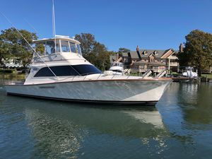 Used Ocean Yachts 48SS Convertible Fishing Boat For Sale