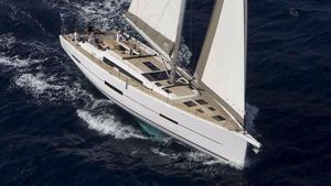 Used Dufour 560 Grand Large - Exclusive 56 Cruiser Sailboat For Sale