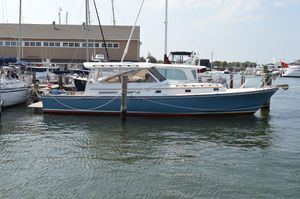 Used Little Harbor 44 Cruiser Boat For Sale