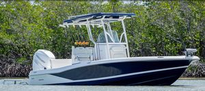New Caymas 26 Center Console Fishing Boat For Sale