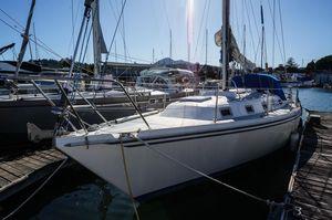 Used Ericson 36 Sloop Sailboat For Sale