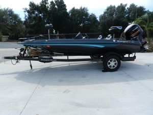 Used Ranger 175175 Bass Boat For Sale