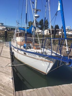 Used Custom Rigged For Commercial Fishing Commercial Boat For Sale