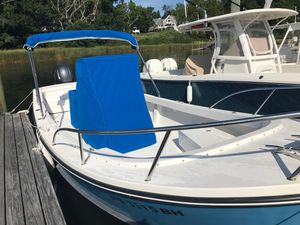 Used Eastern 248 Center Console Center Console Fishing Boat For Sale