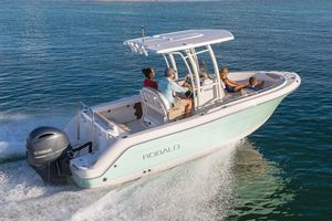 New Robalo R222 Explorer Center Console Fishing Boat For Sale