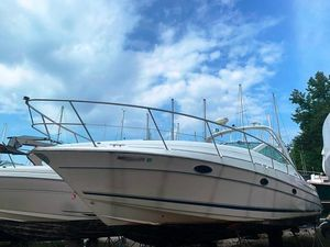 Used Doral 360 SE Express Cruiser Boat For Sale