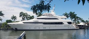 Used Horizon 136 Premier Series Motor Yacht For Sale