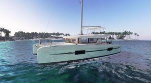 Used Lagoon 42 Cruiser Sailboat For Sale
