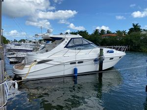 Used Sealine S43 Cruiser Boat For Sale
