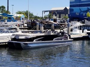 Used Princecraft 29 Vogue XT Pontoon Boat For Sale
