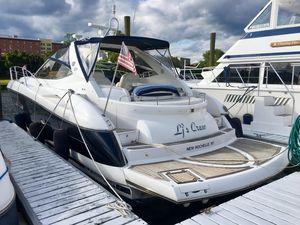 Used Sunseeker Portofino 46 Sports Cruiser Boat For Sale