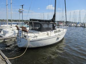 Used S2 9.2 C Sloop Sailboat For Sale