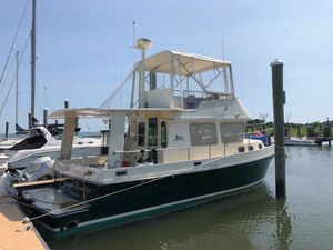 Used Albin 36 Express Trawler Boat For Sale