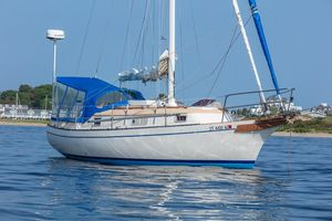 Used Bayfield 29 Bayfield Cruiser Sailboat For Sale
