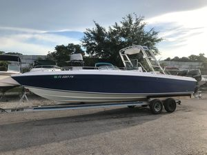 Used Wellcraft Scarab 30 Center Console Fishing Boat For Sale