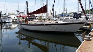 Used Irwin Citation 40 Sloop Sailboat For Sale