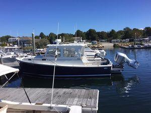 Used Eastern 27 Islander Pilothouse Boat For Sale