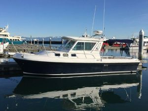 Used Albin TE Express Cruiser Boat For Sale
