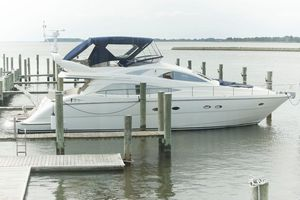 Used Aicon 56 Motor Yacht For Sale