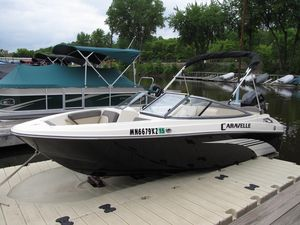 Used Caravelle 17 EBO Other Boat For Sale