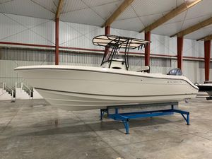 New Cobia 237 Center Console Center Console Fishing Boat For Sale