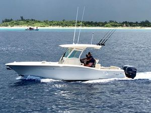 Used Scout 275 XSF Center Console Fishing Boat For Sale