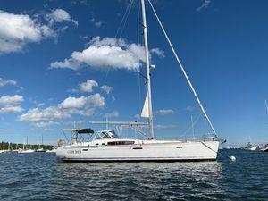 Used Beneteau 49 Oceanis Sloop Sailboat For Sale