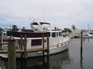 Used Kadey-Krogen 44 Trawler Boat For Sale