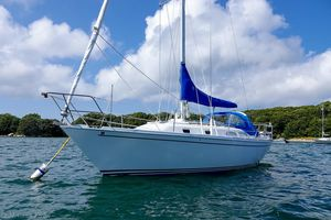 Used Ericson 32-3 Racer and Cruiser Sailboat For Sale