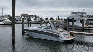 Used Crownline 250cr Express Cruiser Boat For Sale