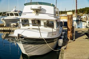 Used Sea Sport Navigator Sports Fishing Boat For Sale